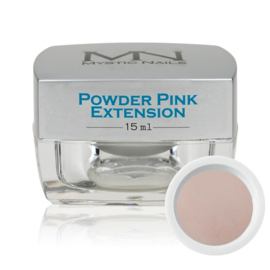 Powder Pink Extension 15m (MN)