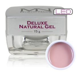 1 fasegel Classic Deluxe Natural Gel 15 gram (MN)