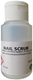 nail scrub 250ml