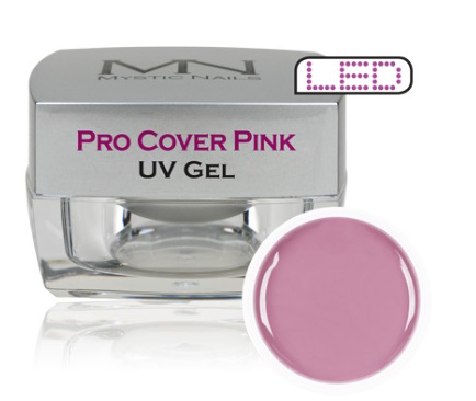 Cover Pink Gel Classic Pro 4 gram (MN)