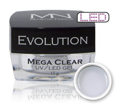Mega Clear Gel Evolution 15 gram (MN)