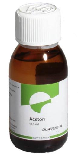 pure aceton /gellak remover 100ml