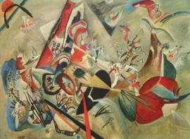 Kandinsky, In grey
