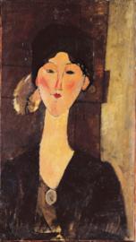 Modigliani, Beatrice Hastings