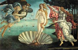 Botticelli, Geboorte van Venus
