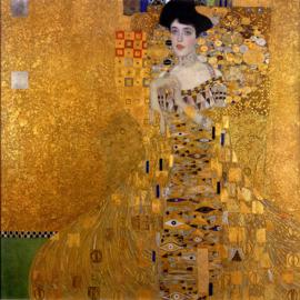 Klimt, Adele Bloch-Bauer 1