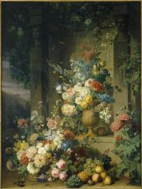Van Dael, Julie's tombe