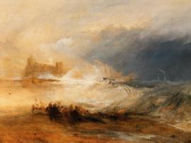 Turner, Wreckers Coast of Northumberland