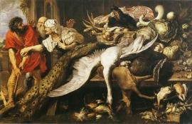 Rubens, De herkenning van Philopoemen