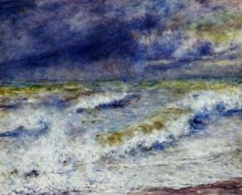 Renoir, Zeegezicht