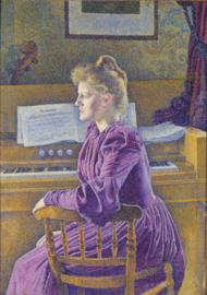 Van Rysselberghe, Maria Sethe