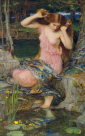 Waterhouse, Lamia