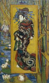 Van Gogh, De courtisane