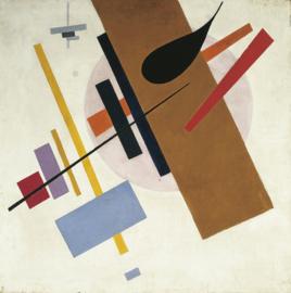 Malevich, Suprematie nr. 55