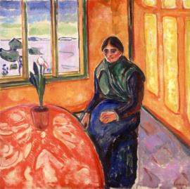 Munch, Melancholie
