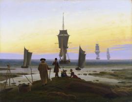 Friedrich,De levensfasen