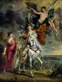 Rubens, Medici-serie: De inname van Jülich