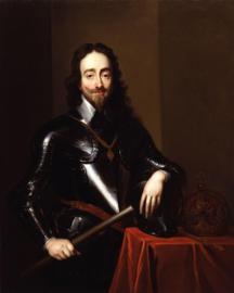 Van Dyck, Karel 1