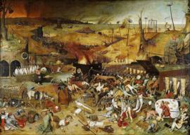 Bruegel, De triomf van de dood