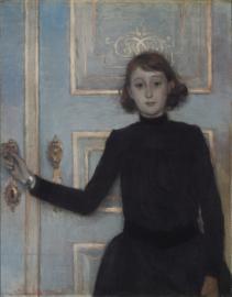 Van Rysselberghe, Marguerite van Mons