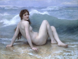 Bouguereau, De golf
