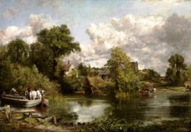 Constable, Het witte paard