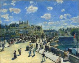 Renoir, Pont-Neuf