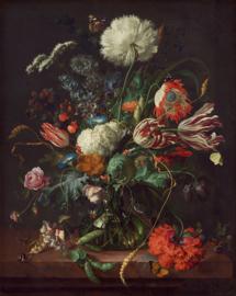 De Heem, Vaas met bloemen 2