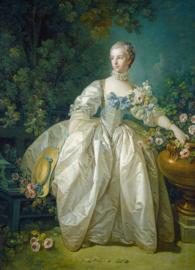 Boucher, Madame Bergeret