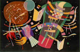 Kandinsky, Compositie X