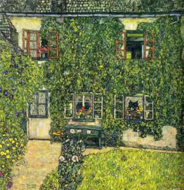 Klimt, Het huis van Guardaboschi