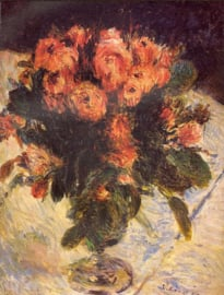 Renoir, Rozen