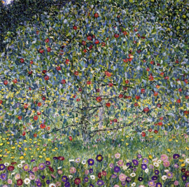 Klimt, Appelboom 1