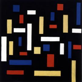 Van Doesburg, Compositie VII