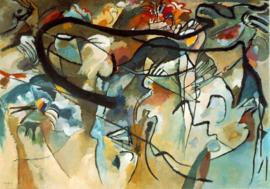 Kandinsky, Compositie V