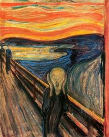 Munch, De schreeuw