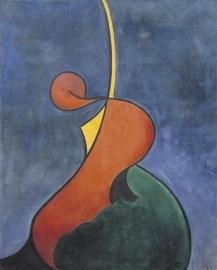Van Doesburg, Movement héroïque