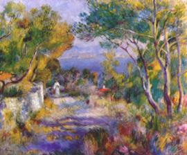 Renoir, L`estaque
