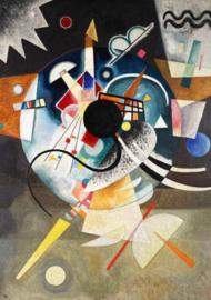 Kandinsky, Een centrum