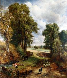 Constable, Het graanveld