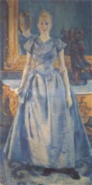 Van Rysselberghe, Alice Sethe