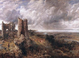 Constable, Hadleigh Caste