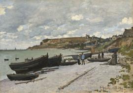 Monet, Sainte-Adresse