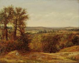 Constable, Dedham Vale 2