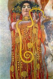 Klimt, Hygieia