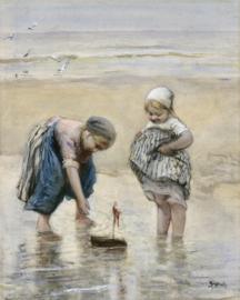 Blommers, Kinderen der zee