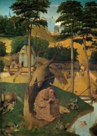 Bosch, Verzoeking van Sint Antonius
