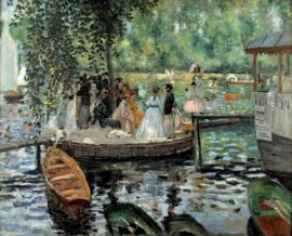 Renoir, De Grenouillere