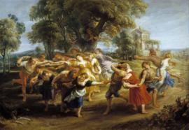 Rubens, Boerendans