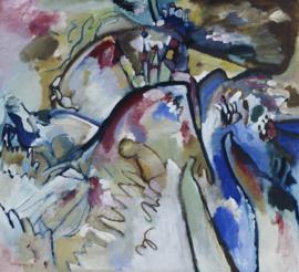 Kandinsky, Improvisatie 21A